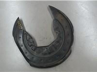 Кожух тормозного диска Volkswagen Phaeton 2002-2010 4504559 #1