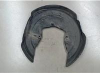 Кожух тормозного диска Volkswagen Phaeton 2002-2010 4504559 #2