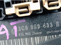 3C0959433S Блок управления (ЭБУ) Volkswagen Passat 6 2005-2010 5242836 #3