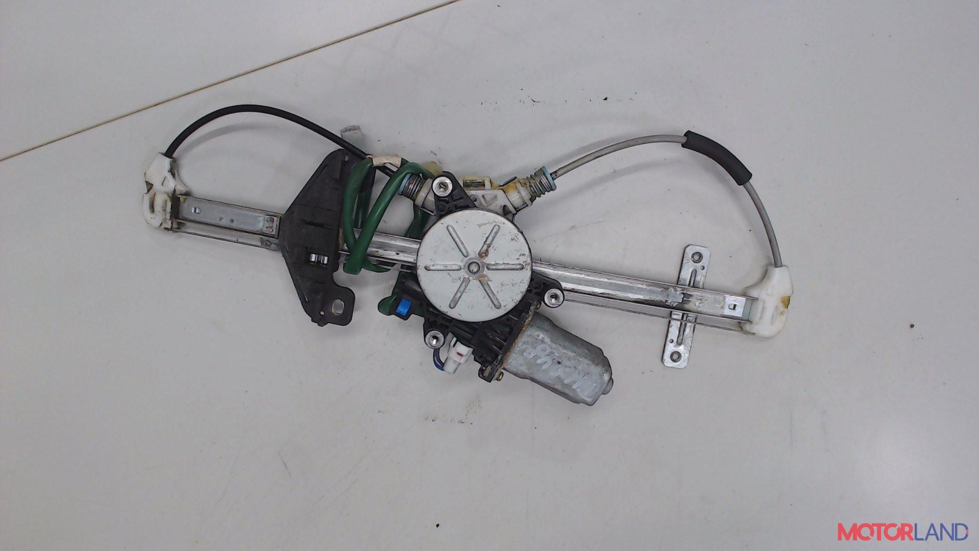 Стеклоподъемник электрический Honda Civic 2001-2005, Артикул 5256139 #1