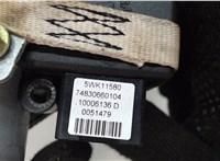 5wk11580 Двигатель электролюка Land Rover Freelander 2 2007-2014 5344375 #3