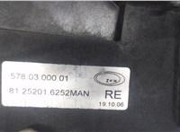 Внутренние плафоны (освещение) Man 4-Serie TGA 2000-2008 5366418 #4