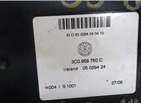 3C0959760C Блок управления (ЭБУ) Volkswagen Passat 6 2005-2010 5373090 #3