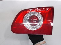 3C9945094A Фонарь крышки багажника Volkswagen Passat 6 2005-2010 5397963 #1