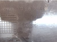 3D0858565A Пластик (обшивка) салона Volkswagen Phaeton 2002-2010 5411253 #3