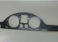 3C2858335AT Рамка под щиток приборов Volkswagen Passat 6 2005-2010 5427595 #1