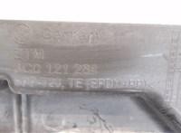 Пластик (обшивка) моторного отсека Volkswagen Passat 6 2005-2010 5430691 #3