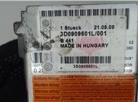 3D0909601L / 0285010051 Блок управления (ЭБУ) Volkswagen Touareg 2002-2007 5508768 #4