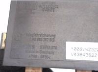 5WK4678 / 1H0953257BB Блок управления (ЭБУ) Volkswagen Golf 3 1991-1997 5468501 #4