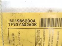 601966200A Подушка безопасности переднего пассажира Toyota Solara 2003-2009 5479533 #3