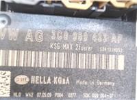 3c0959433ap Блок управления (ЭБУ) Audi A6 (C6) 2005-2011 5542041 #3