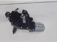 5Z6955711 Двигатель стеклоочистителя (моторчик дворников) Volkswagen Fox 2005-2011 5543591 #2