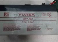 597-807 Высоковольтная батарея Volvo FH 2000-2011 5611861 #3