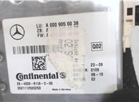 Камера заднего вида Mercedes E W212 2009-2013 5663656 #2