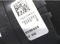 3C0959653B Шлейф руля Volkswagen Passat CC 2008-2012 5671650 #3