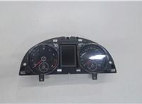 3C8920970T Щиток приборов (приборная панель) Volkswagen Passat CC 2012-2017 5679346 #1