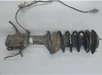 5Z0413031AB / 6Q0411105Q Амортизатор подвески Volkswagen Fox 2005-2011 5705249 #1