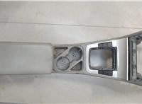 3C1863243L Консоль салона (кулисная часть) Volkswagen Passat 6 2005-2010 5743765 #1