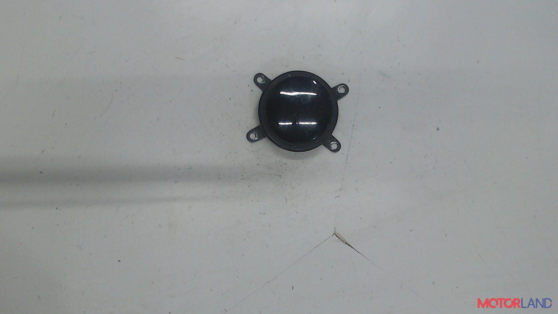 Заглушка (решетка) бампера Lancia Lybra 1.6 л. 2001 182B6.000 б/у #1