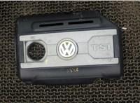 Пластик (обшивка) моторного отсека Volkswagen Passat 6 2005-2010 5756130 #1