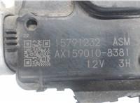 Двигатель стеклоочистителя (моторчик дворников) Volkswagen Passat 6 2005-2010 5757260 #4