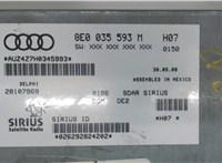8E0035593M Блок управления (ЭБУ) Volkswagen Passat 6 2005-2010 5759506 #4