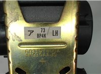 603157400A Ремень безопасности Mazda 3 (BK) 2003-2009 5776405 #2