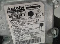 602629400 / 8200272511 Блок управления (ЭБУ) Renault Kangoo 1998-2008 5810389 #4