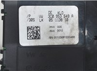 3C0953549A Блок управления (ЭБУ) Volkswagen Passat 6 2005-2010 5813500 #4