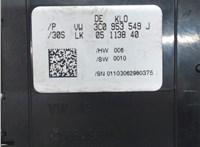 3C0953549J Блок управления (ЭБУ) Volkswagen Passat 6 2005-2010 5813502 #4