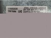 Подушка безопасности боковая (в дверь) BMW X3 E83 2004-2010 5819550 #3