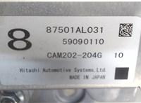 87501AL031 Камера заднего вида Subaru Legacy Outback (B15) 2014-2019 5835112 #3