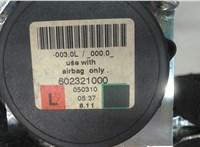 602321000 Ремень безопасности BMW 6 E63 2004-2007 5841325 #2