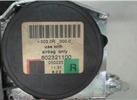 602321100 Ремень безопасности BMW 6 E63 2004-2007 5841326 #2