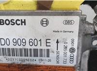 3D0909601 / 0285001733 Блок управления (ЭБУ) Porsche Cayenne 2002-2007 5843792 #3