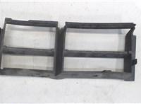 Заглушка (решетка) бампера BMW 5 E39 1995-2003 5844612 #2