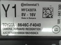 8646CF4040 Камера заднего вида Toyota C-HR 5856457 #3