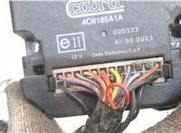 4C8185A1A Блок управления (ЭБУ) Toyota Dyna 5870647 #3
