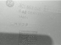 3C1863046 Пластик (обшивка) салона Volkswagen Passat 7 2010-2015 5898987 #2