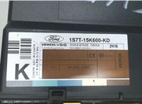 5WK48743E Блок управления (ЭБУ) Ford Focus 1 1998-2004 5915348 #3