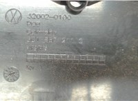 3C2857211AC Пластик (обшивка) салона Volkswagen Passat 6 2005-2010 5953844 #4
