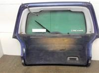6025370575 Крышка (дверь) багажника Renault Espace 3 1996-2002 5981075 #2