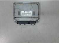 5WP40494 / 03E906023J Блок управления (ЭБУ) Skoda Roomster 2006-2010 6011038 #1