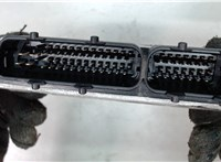 5WP40494 / 03E906023J Блок управления (ЭБУ) Skoda Roomster 2006-2010 6011038 #3
