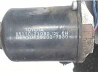 8511021080 Двигатель стеклоочистителя (моторчик дворников) задний Scion tC 2004-2010 6032619 #2