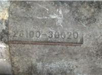 2610030020 Заслонка дроссельная Toyota Dyna 6034917 #3