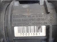5WK9644 Измеритель потока воздуха (расходомер) Renault Clio 1998-2008 6045040 #2