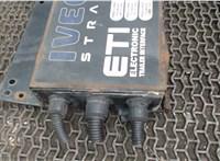 Пульт управления седельно-сцепным устройством Iveco Stralis 2007-2012 6063320 #2