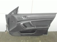 60009AG0209P Дверь боковая Subaru Legacy (B13) 2003-2009 6100574 #6