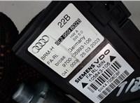 Двигатель стеклоподъемника Audi A4 (B6) 2000-2004 6142264 #3